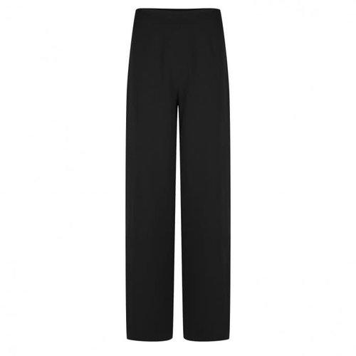 Very Cherry - marlene pants - black