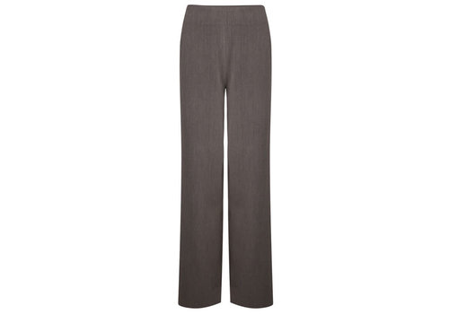 Very Cherry Very Cherry - marlene pants - grey melee