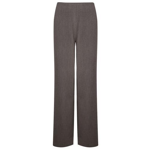Very Cherry - marlene pants - grey melee