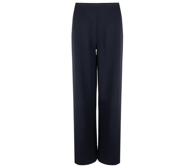 Very Cherry - marlene pants - navy