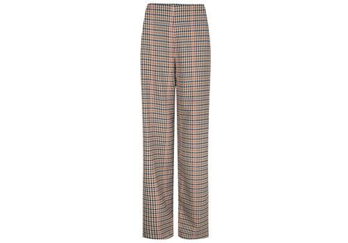 Very Cherry Very Cherry - marlene pants - nottingham ruit