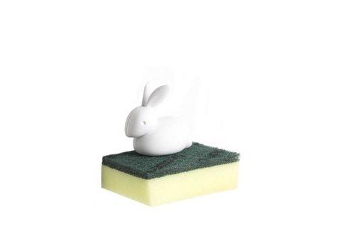 Qualy Qualy - sponshouder - konijn