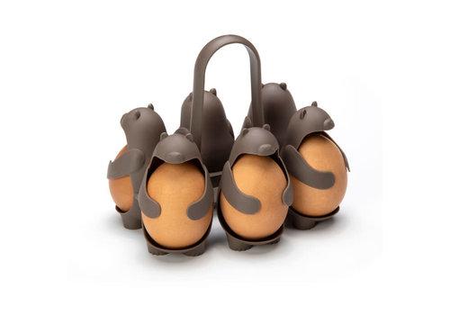 Peleg Peleg - eierhouder - eggbears