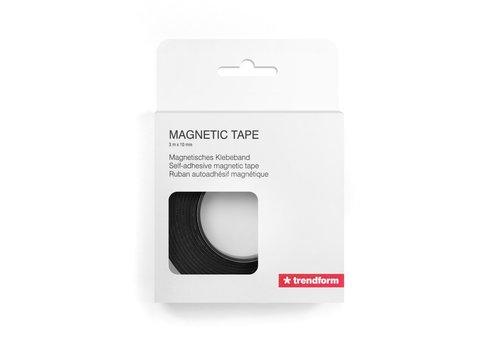 Trendform Trendform - magnetic tape - black