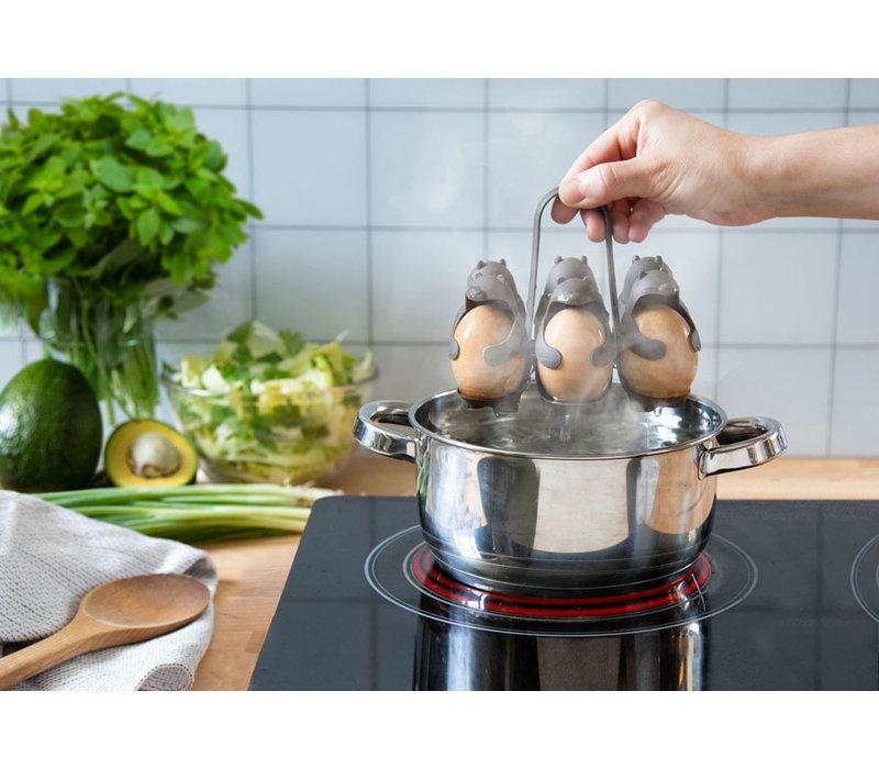Peleg - eierhouder - eggbears
