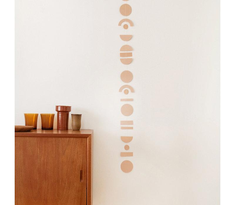 Jurianne Matter - abstrakt - beige