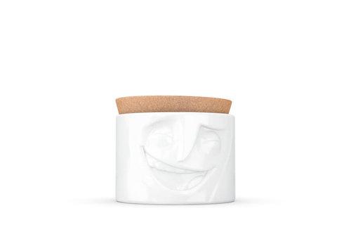 Tassen Tassen - voorraadpot 900ml - cheerful