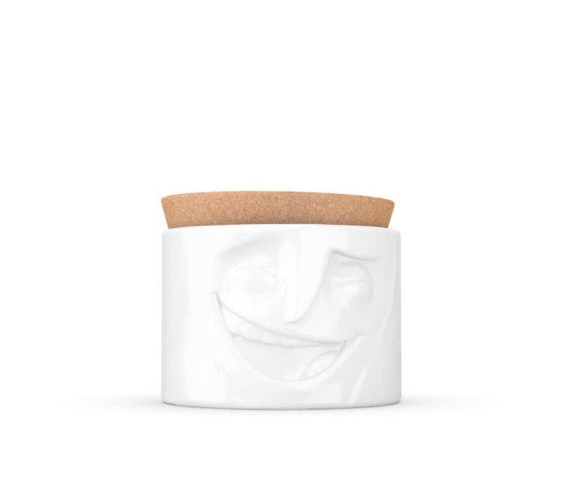 Tassen - voorraadpot 900ml - cheerful