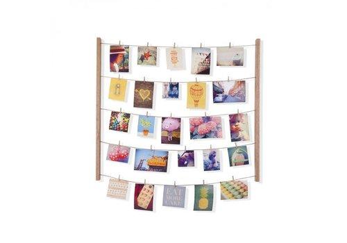 Umbra Umbra - foto display hangit - natural