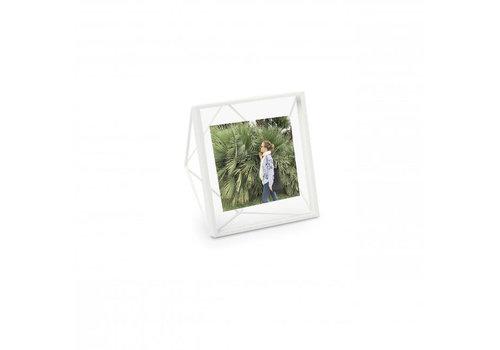 Umbra Umbra - fotolijst prisma - 10x10 - wit
