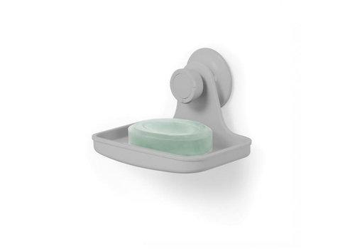 Umbra Umbra - zeephouder (flex gel lock) - grey