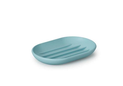 Umbra Umbra - zeepbakje - ocean blue