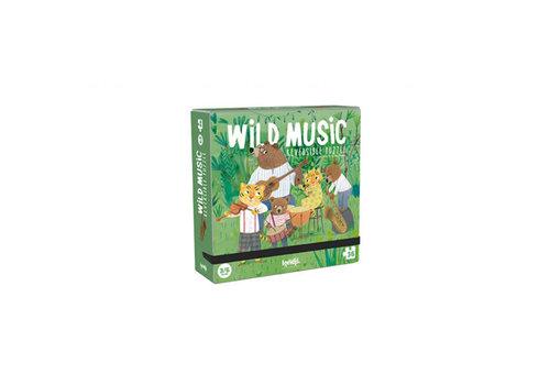 Londji Londji - puzzel - wild music