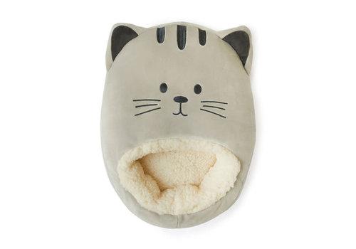 Balvi Balvi - voetenwarmer - kitty