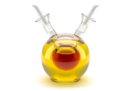 Balvi Balvi - olie & azijn set - sfera 125 ml