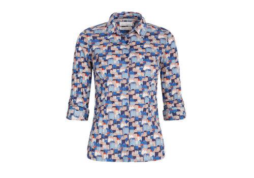 Seasalt Seasalt - larissa blouse - cornish cottages sailor