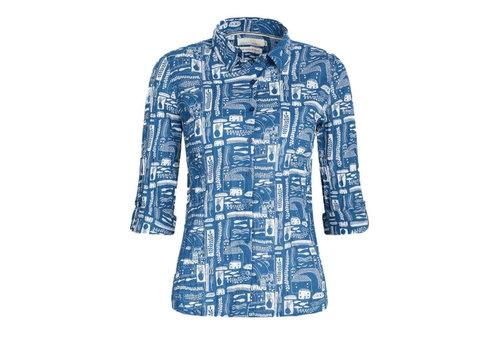Seasalt Seasalt - larissa blouse - bryans st ives sailor