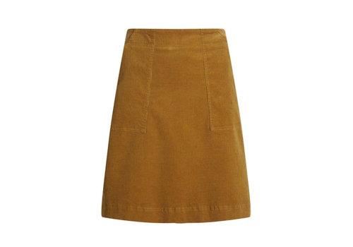 Seasalt Seasalt  - may's rock skirt - marshland