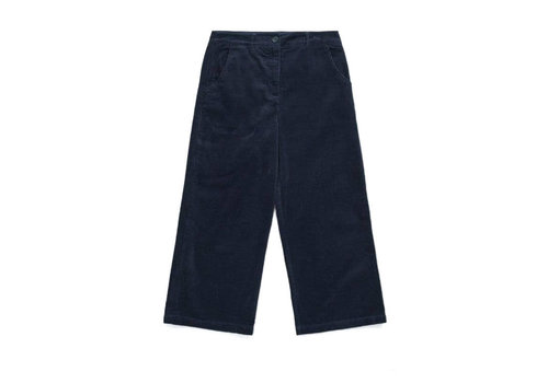 Seasalt Seasalt  - asphodel trouser - dark night