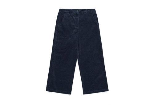 Seasalt Seasalt  - asphodel trouser - dark night