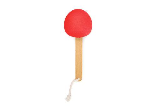 Kikkerland Kikkerland - lollipop sponge cleaner