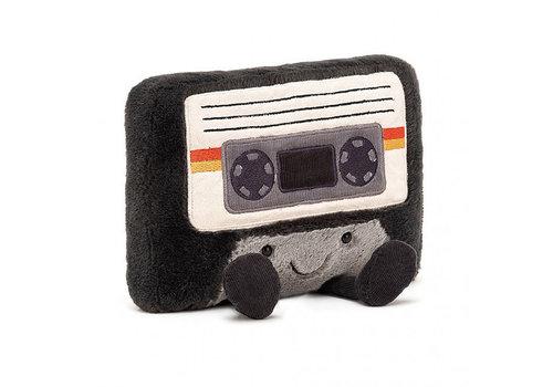 Jellycat Jellycat - amuseable knuffel - casette