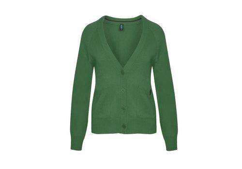 Tranquillo Tranquillo - vest - green