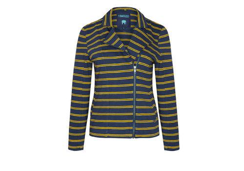 Tranquillo Tranquillo - jasje - navy stripes