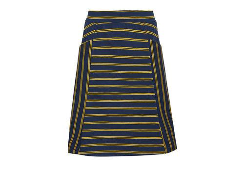 Tranquillo Tranquillo - rok a-lijn - pine stripes