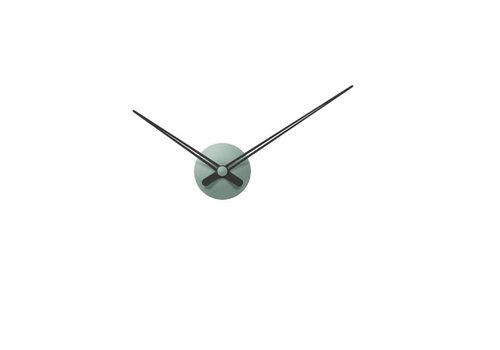 Karlsson Karlsson - klok mini sharp - jade groen