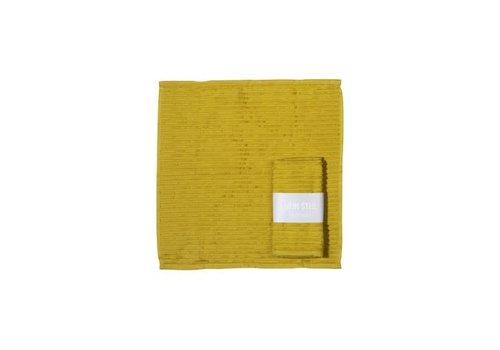 Mijn stijl Mijn stijl - vaatdoek - geel