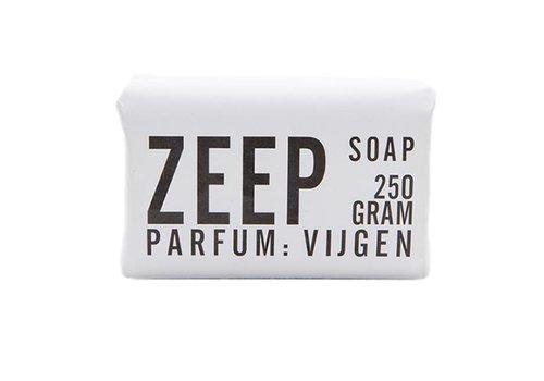 Mijn stijl Mijn stijl - zeep (250 gram) - vijg