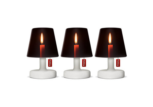 Fatboy Fatboy - mini cappie - candles (set van 3)