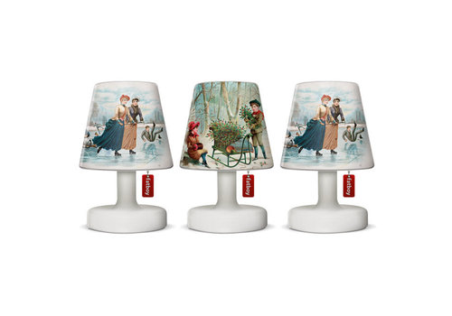 Fatboy Fatboy - mini cappie - vintage memories (set van 3)