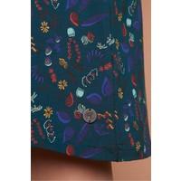 Tranquillo - jurk hilde - flower