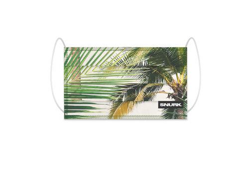 Snurk Snurk - mondkapje - palm beach