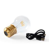 SuckUK - oplaadbare lamp - lightbulb