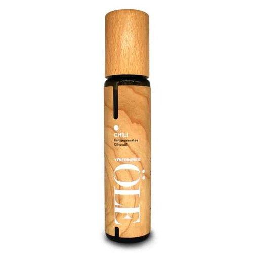 Greenomic - extra virgin olive oil - chili