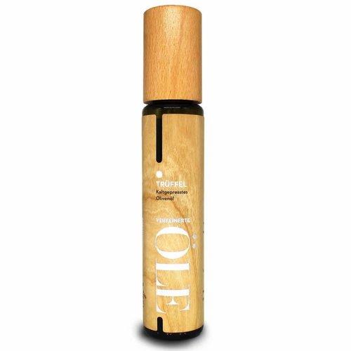 Greenomic - extra virgin olive oil - truffle