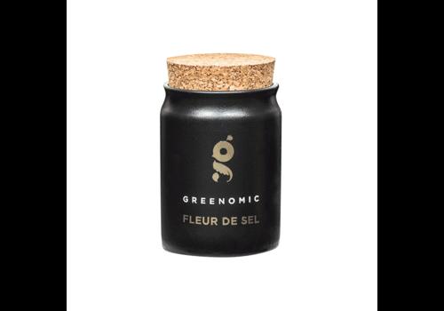 Greenomic Greenomic - kruidenpot - fleur de sel
