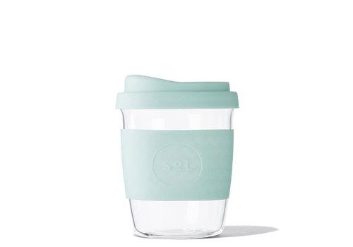 SoL SoL cup - 237ml - cool cyan