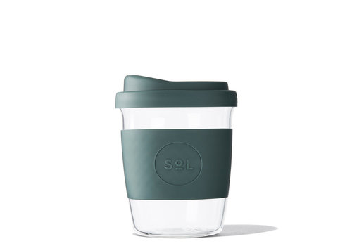 SoL SoL cup - 237ml - deep sea green