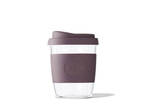 SoL SoL cup - 237ml - mystic mauve