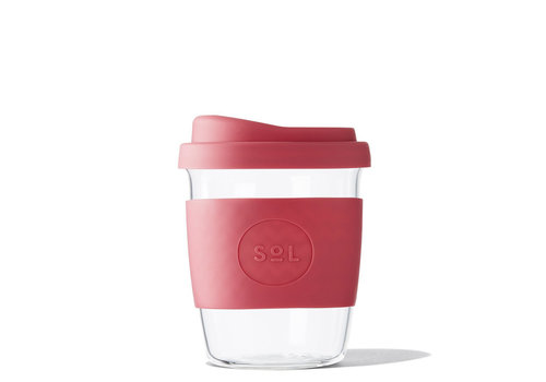 SoL SoL cup - 237ml - radiant rose