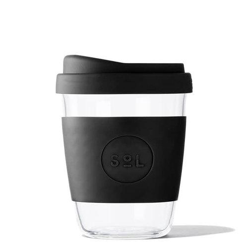 SoL cup - 355ml - basalt black