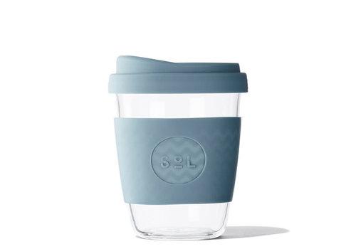 SoL SoL cup - 335ml - blue stone