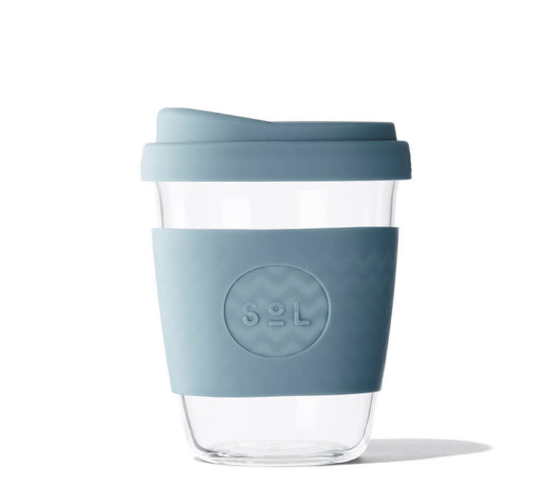 SoL cup - 355ml - blue stone