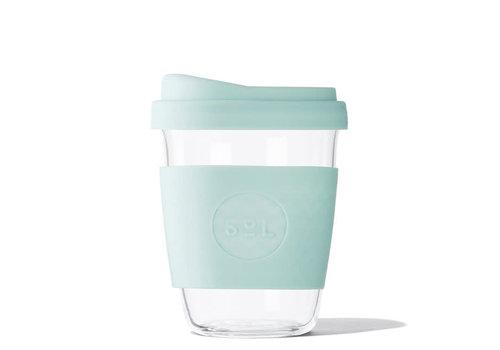 SoL SoL cup - 355ml - cool cyan