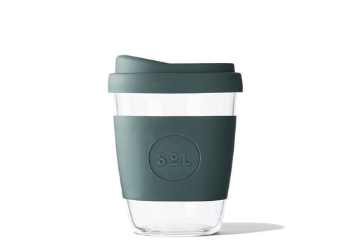 SoL SoL cup - 335ml - deep sea green