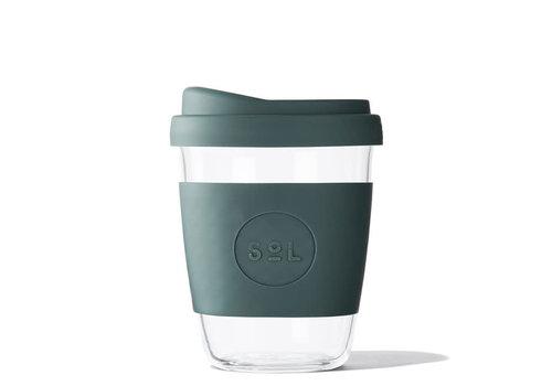 SoL SoL cup - 355ml - deep sea green